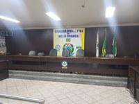 Definidas as comissões legislativas